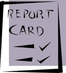 Organizational Report Card