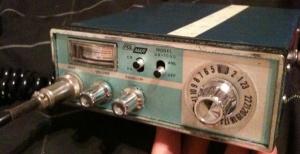 The CB Radio